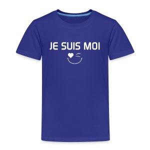 Bébé t-shirts - T-shirt premium pour enfants