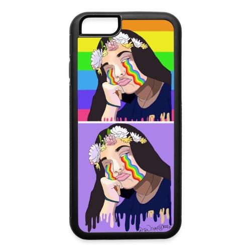 iPhone Case 2 - iPhone 6/6s Rubber Case