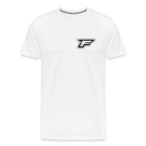 Fury Nation T-Shirt - Men's Premium T-Shirt