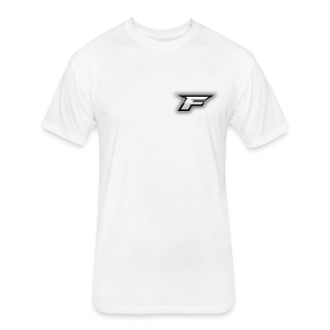 Fury Nation Fitted Cotton T-Shirt  - Fitted Cotton/Poly T-Shirt by Next Level