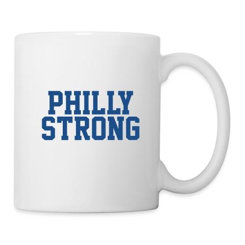 Philly Strong Mug - Coffee/Tea Mug