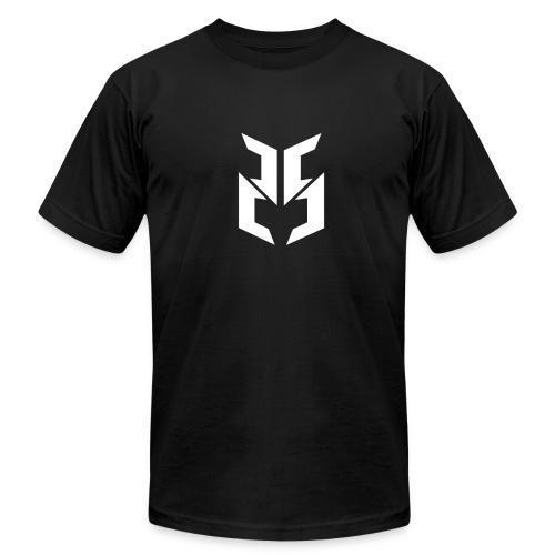 Neonzs Black T-Shirt - Men's  Jersey T-Shirt