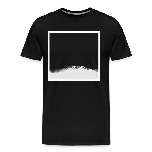 Mountain Top - Men's Premium T-Shirt