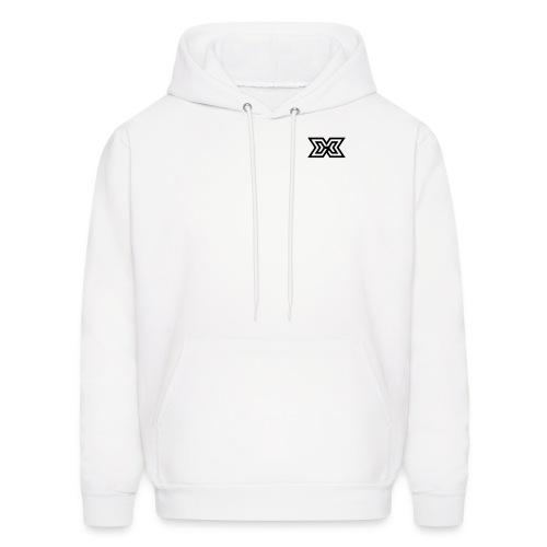 ANDRXW // X Hoodie [Mens] - Men's Hoodie