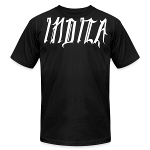 INDICA - Men's T-Shirt by American Apparel