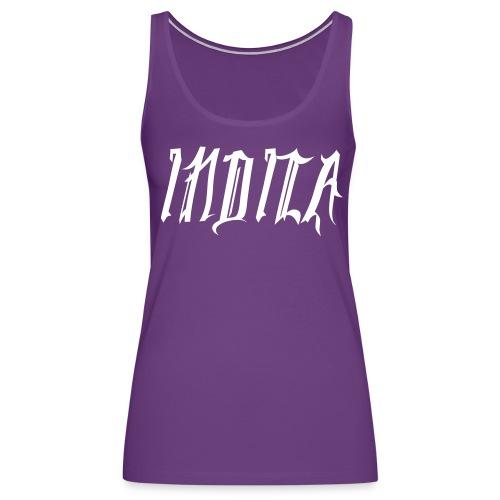 INDICA - Women's Premium Tank Top