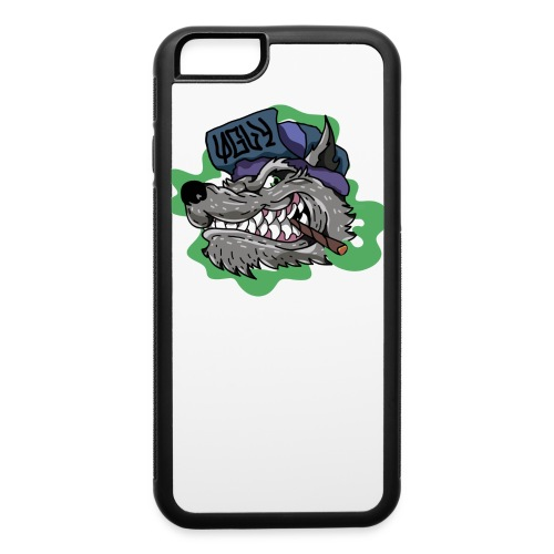OFF - iPhone 6/6s Rubber Case