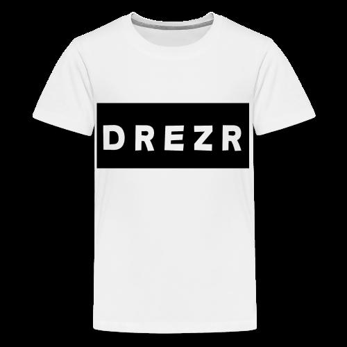 DREZR Kid T-Shirt #1 - Kids' Premium T-Shirt