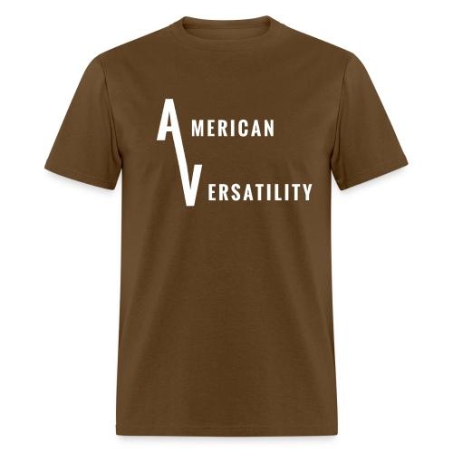 American Versaitlity Men's Premium T-Shirt - Men's T-Shirt