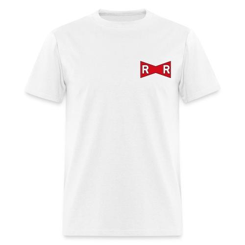 RED RIBBON ARMY T-SHIRT MEN - Men's T-Shirt