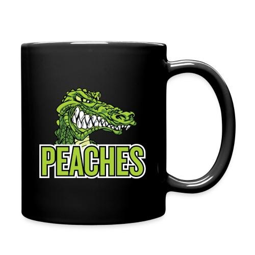 Peaches Coffee Mug - Full Color Mug