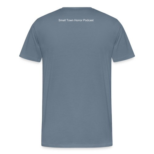 Men's I hear it t-shirt - Men's Premium T-Shirt