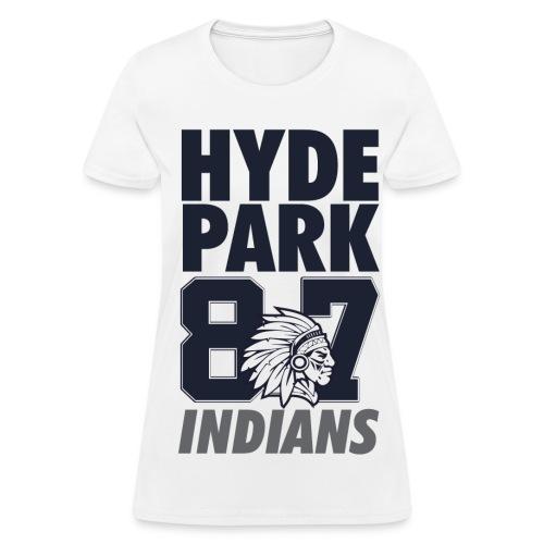 Hyde Park Class of 87 Women's Tee  - Women's T-Shirt