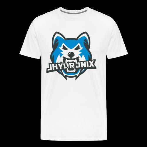 Men's JHydronix Tee - Men's Premium T-Shirt