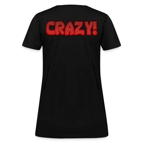 Womens Boss King Shirt - Women's T-Shirt