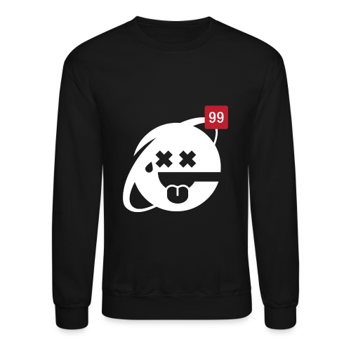 99 PROBLEMS CREW NECK SWEATSHIRT - Crewneck Sweatshirt