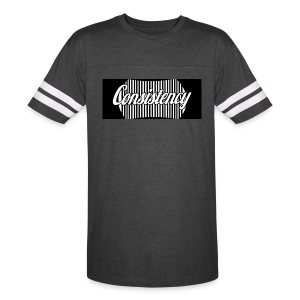 Consistency Sport - Vintage Sport T-Shirt