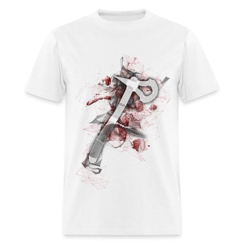 Camiseta de Tomahawk - Men's T-Shirt