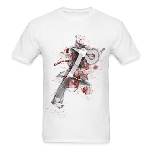 Camiseta de Tomahawk - Men's T-Shirt