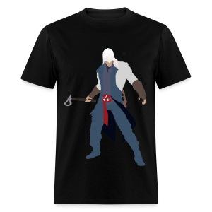 Camiseta de Assassin's Creed con el Tomahawk - Men's T-Shirt