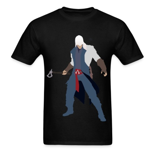 Camiseta de Assassin's Creed con el Tomahawk - Men's T-Shirt
