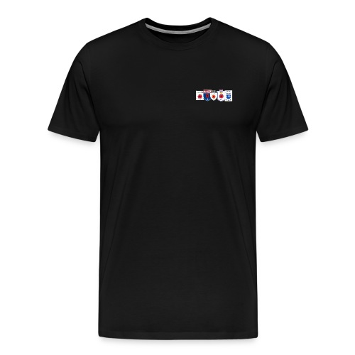 Let's remember 2016 T-Shirt - Men's Premium T-Shirt