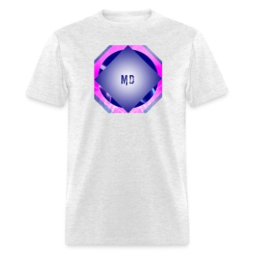 MelqDesigns Shirt 2 - Men's T-Shirt