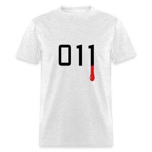 Eleven   Stranger Things Men's t-shirt - Men's T-Shirt