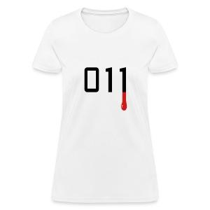 Eleven   Stranger Things women's t-shirt - Women's T-Shirt
