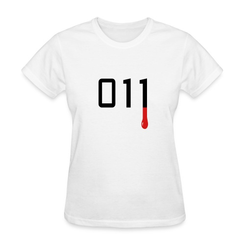 Eleven | Stranger Things women's t-shirt - Women's T-Shirt