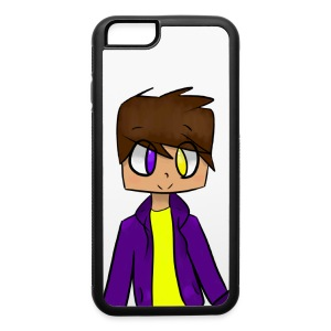 Anime Chris Games IPhone 6/6s Phone Case - iPhone 6/6s Rubber Case