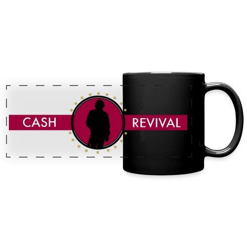 Cash Revival (Panoramic Mug) - Full Color Panoramic Mug