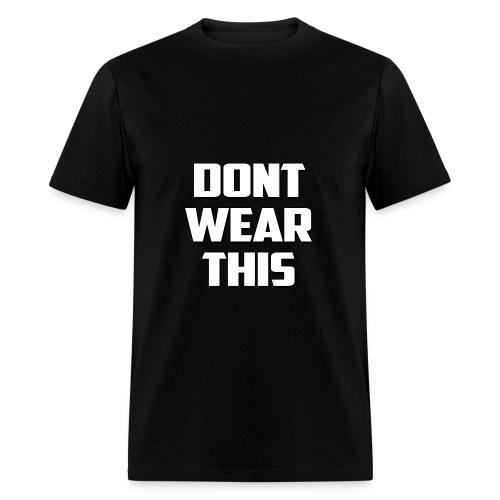 Buy Me - Men's T-Shirt