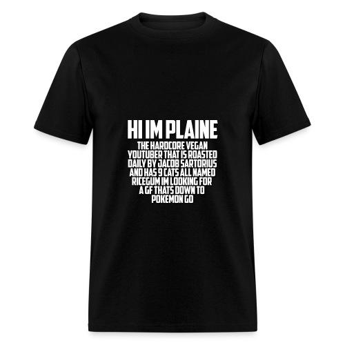CHICK MAGNET - Men's T-Shirt