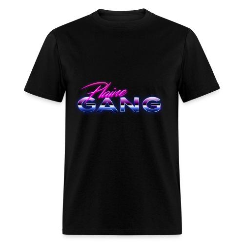 Plaine Gang - Men's T-Shirt