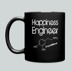 Happiness Engineer Mug - Full Color Mug