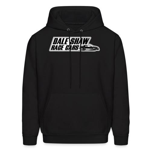 Dale Shaw Racecars 3xl - Men's Hoodie