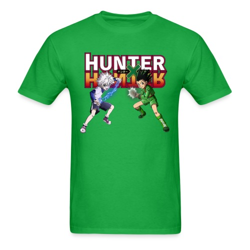HUNTERXHUNTER T-SHIRT - Men's T-Shirt