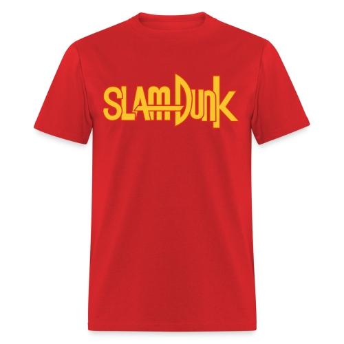 SLAM DUNK T-SHIRT - Men's T-Shirt
