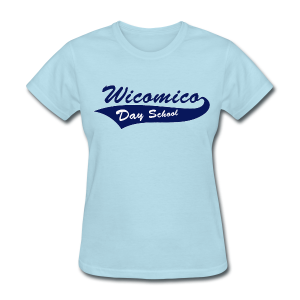 WDS Retro - Women's T-shirt (more colors available) - Women's T-Shirt