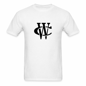 WC Logo - Men's T-Shirt
