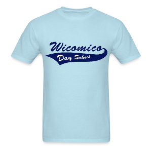 WDS Retro - Men's T-shirt (more colors available) - Men's T-Shirt