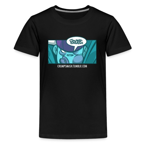 CrumpSmash! - Kids' Premium T-Shirt