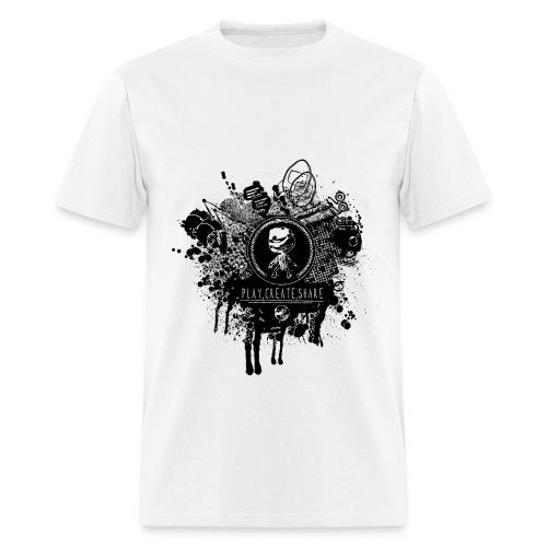 Graffity - Men's T-Shirt