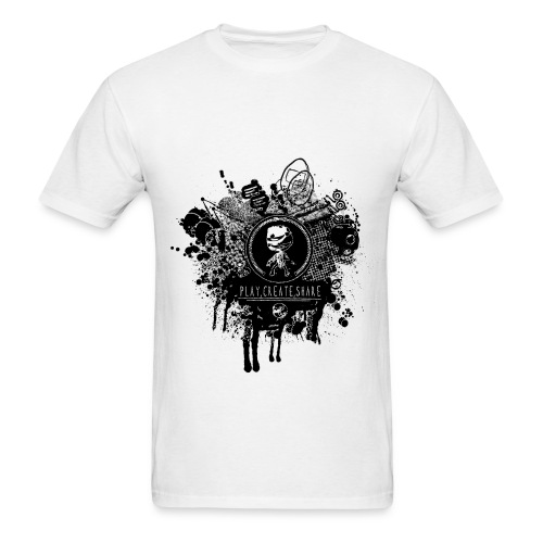 Graffity - Men's T-Shirt