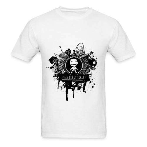 Men's T-Shirt - This Products are  Available in : 
