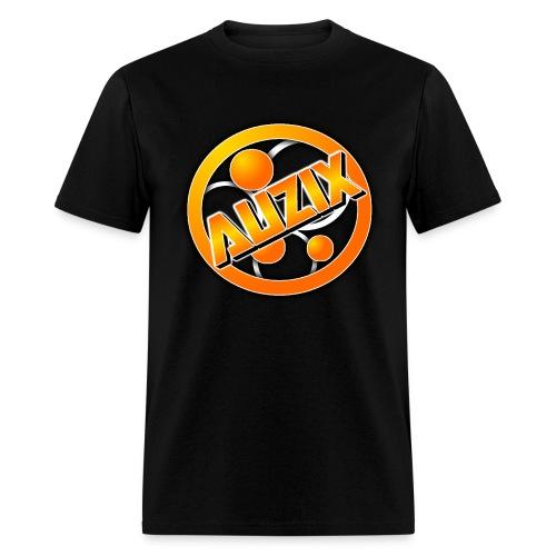 Auzix Logo shirt - Men's T-Shirt