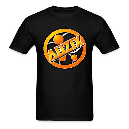 Auzix Logo shirt - Men's T-Shirt