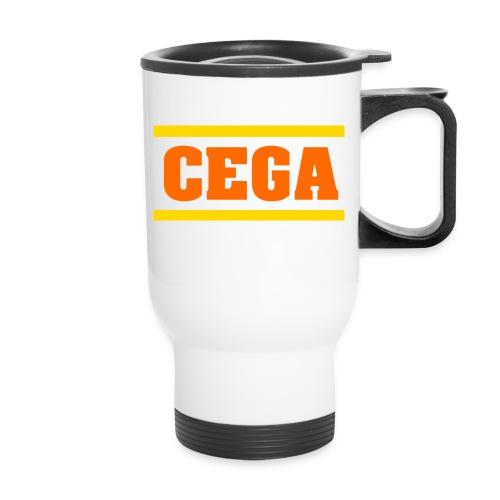 CEGA Travel Mug - Travel Mug