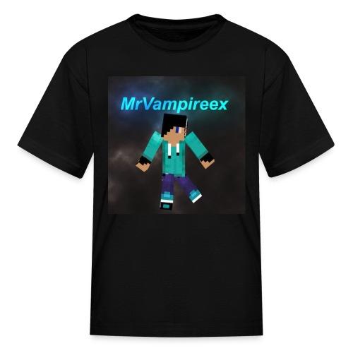 MrVampireex Men's T-Shirt  - Kids' T-Shirt